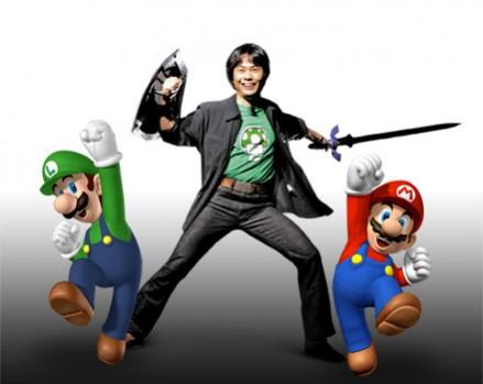 Microsoft, sony y Nintendo calentando el E3 Miya