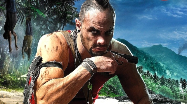 Far Cry 2 vs Far Cry 3