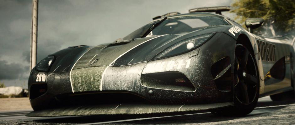 La personalización en Need for Speed Rivals se muestra envideo