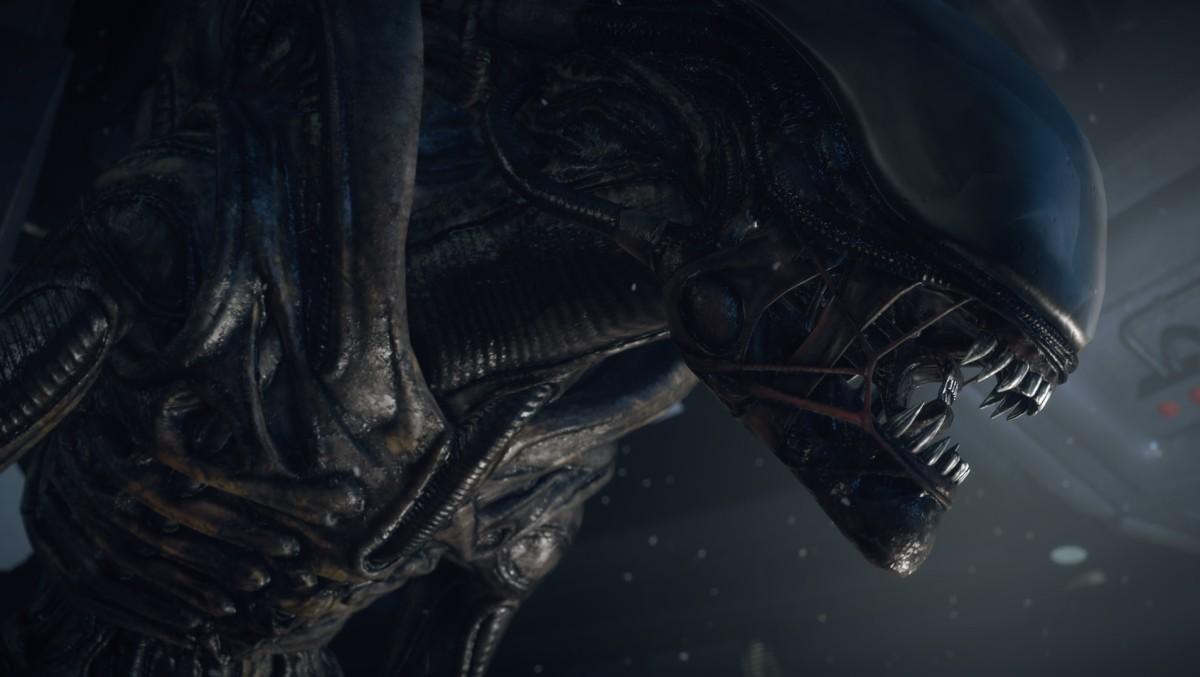 Alien: Isolation gameplaytrailer
