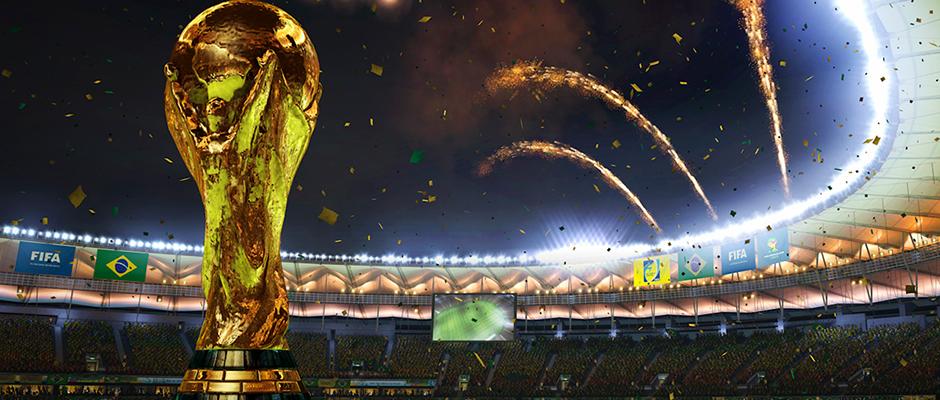 Nuevo trailer de 2014 FIFA WorldCup