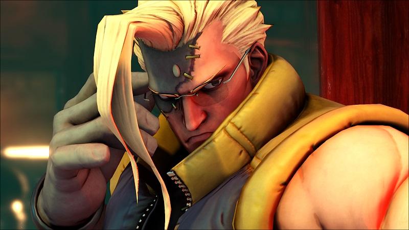 Charlie Nash regresa a Street Fighter 5 más madreado que nunca; además, primeros detalles delbeta