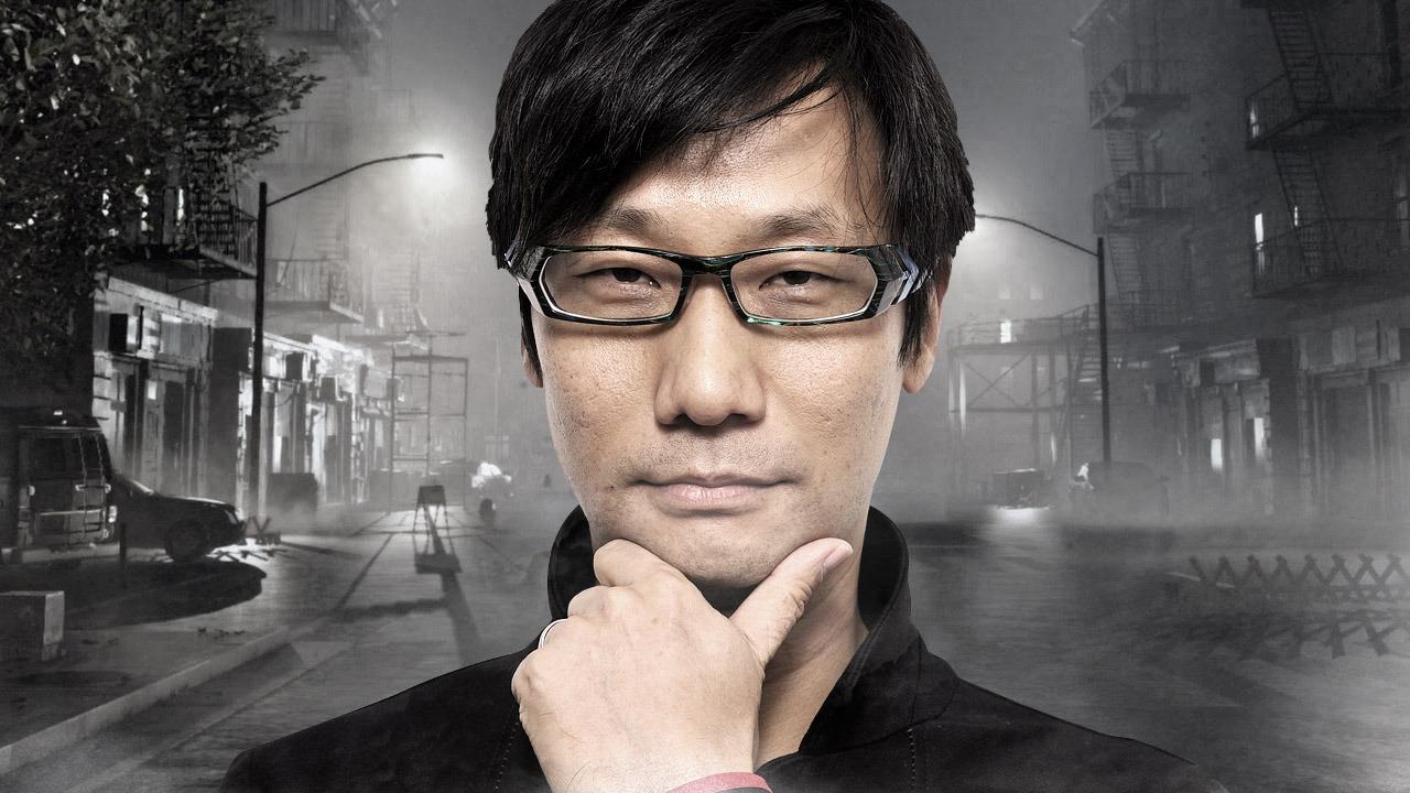 Kojima anuncia nuevo estudio; su primer juego será en colaboración conPlayStation