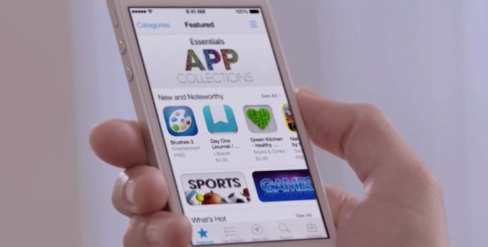app store mexico