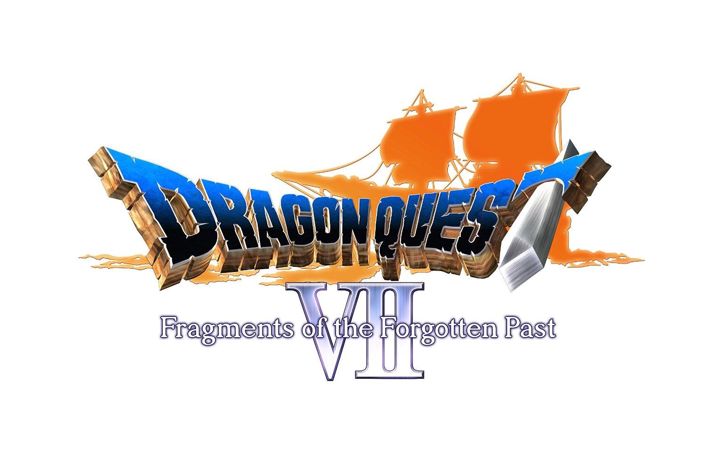 dragon quest 7 nintendo 3ds