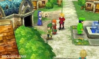 dragon quest vii nintendo 3ds2