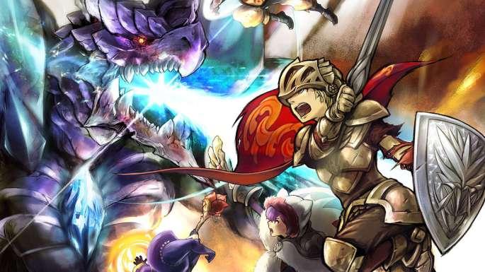 final fantasy explorers 3ds