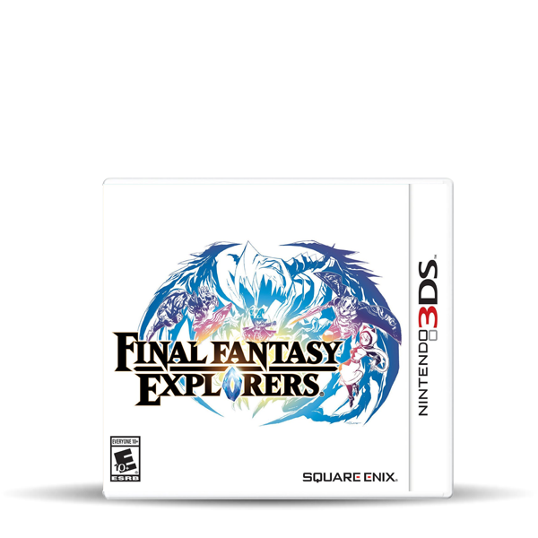 final fantasy explorers box