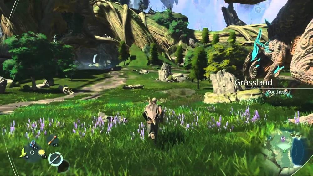 scalebound gameplay