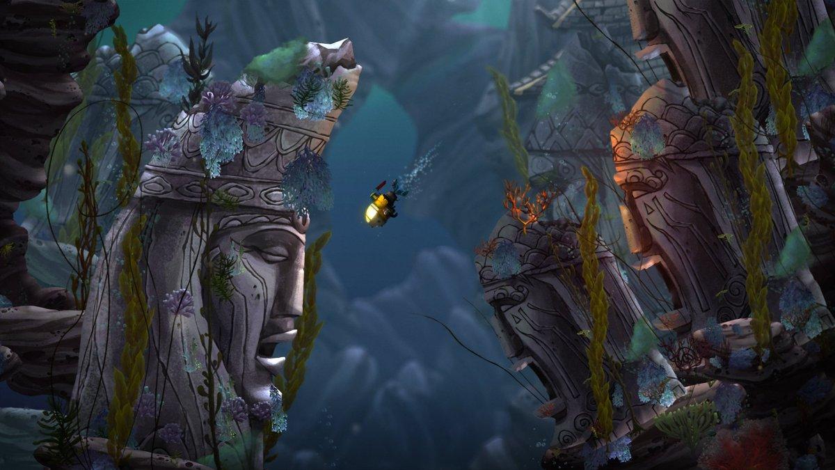 Niña de 12 años protagonizará Song of the Deep, el nuevo juego de InsomniacGames