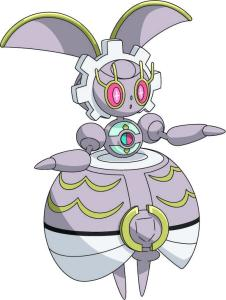 pokemon magearna