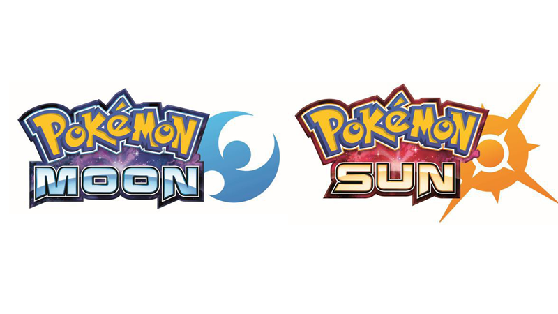 pokemon moon sun