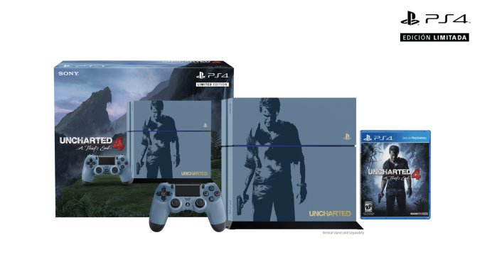 PS4_Uncharted4LimEd01