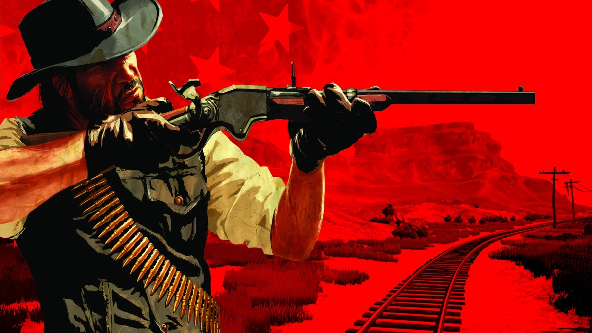 Red Dead Redemption: la joya secreta de Rockstar Games