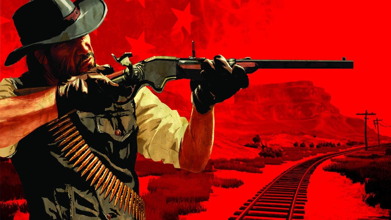 Red Dead Redemption: la joya secreta de RockstarGames