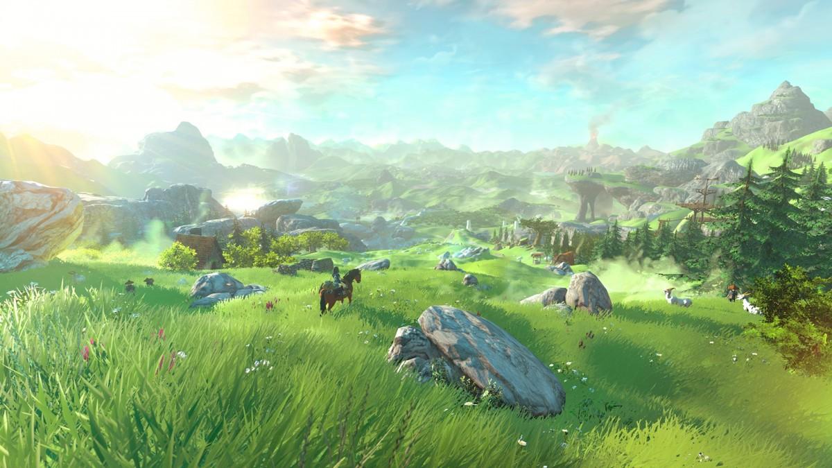 """Nintendo NX será la """"must have"""" de esta generación deconsolas"""