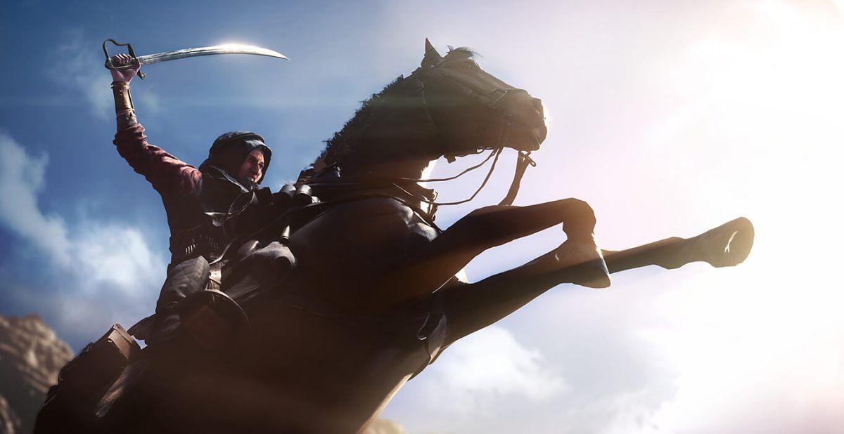 Las ediciones especiales de Battlefield 1 te dejarán con la boca abierta…ypobre